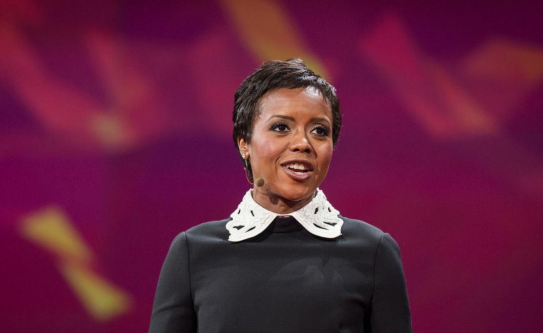 Twenty Ten Talent post on 50 TED talks by 50 talented black women