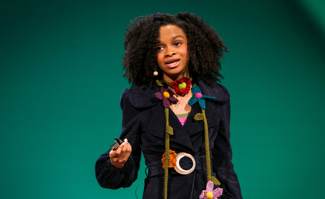 Twenty Ten Talent shares 50 TED talks by 50 talented black women.