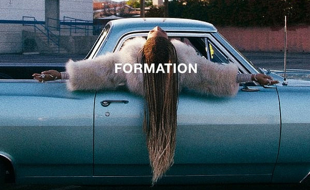 Twenty Ten Talent - Career Lessions you can learn from how Beyonce dropped Formation