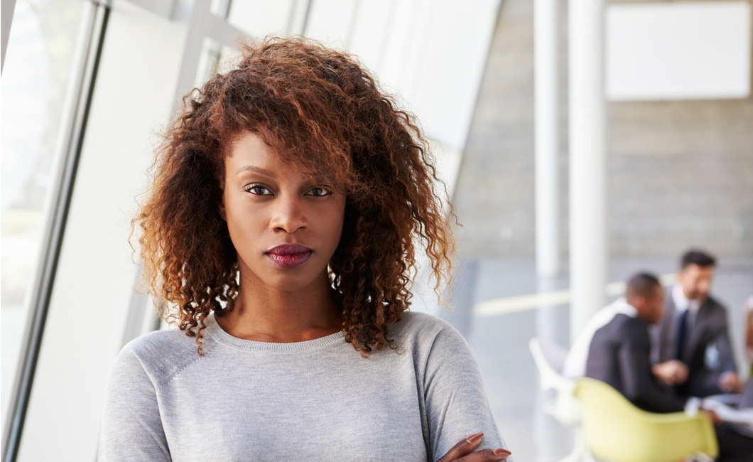 Twenty Ten Talent - Only 39% of managers last year were female