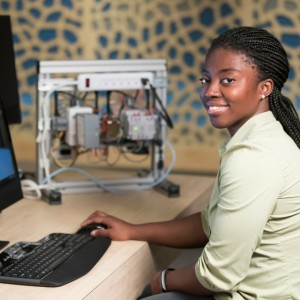 Twenty Ten Talent - Dell UNCF Corporate Scholars Program