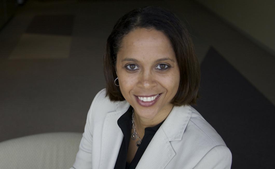 Twenty Ten Talent - Sabrina Sanders of California State University on building a career in education