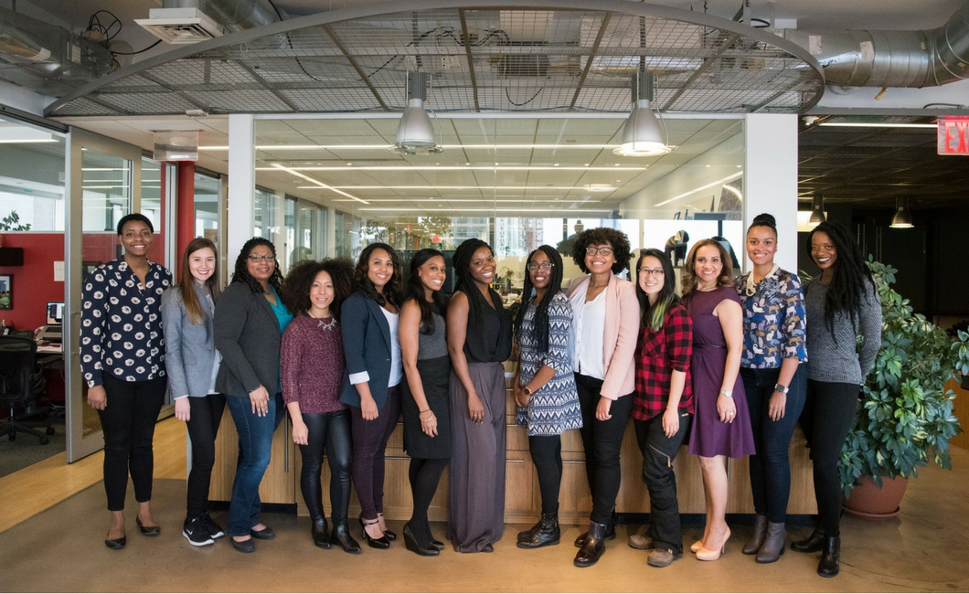 Twenty Ten Talent - Boston Consulting Group