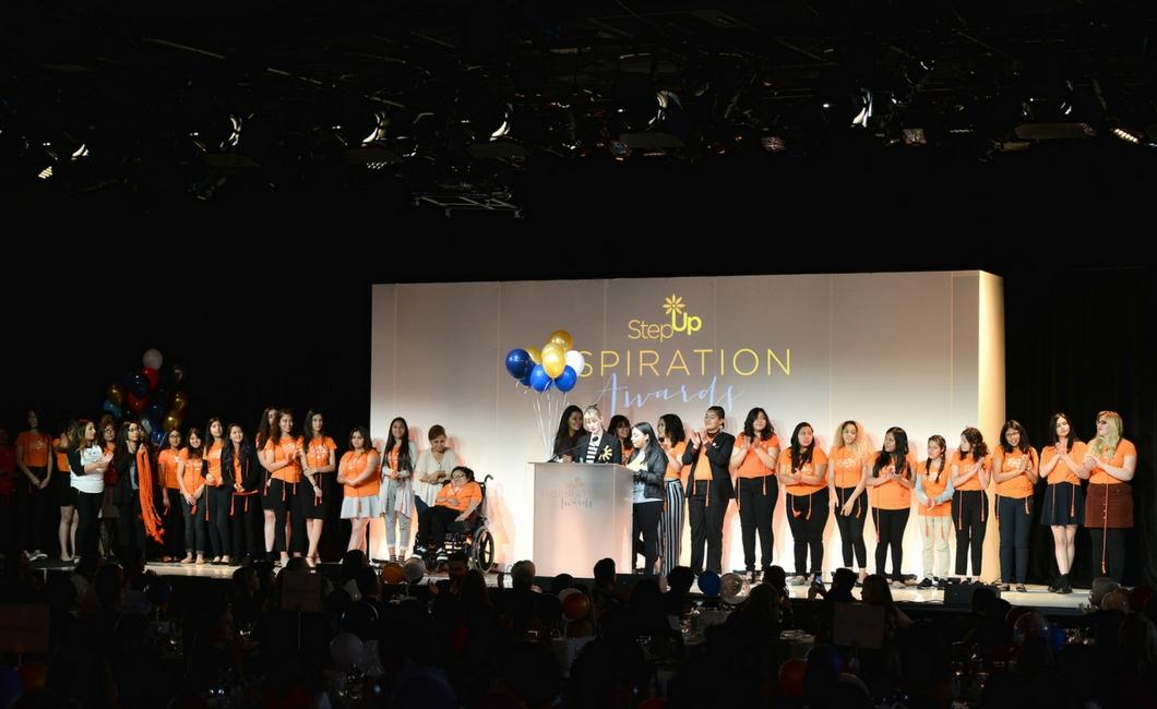 Twenty Ten Talent - Step Up Inspiration Awards 2017_4