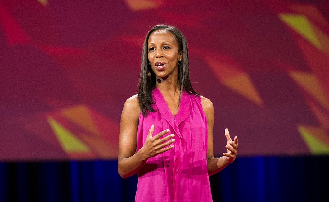 50 TED talks by 50 talented black women - Twenty Ten Talent